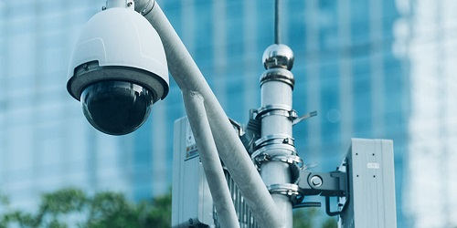 Nuove telecamere sul Comune di Camaiore per la sicurezza dei cittadini