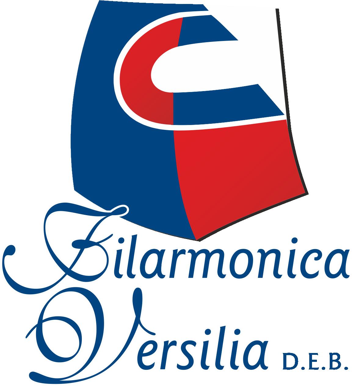 Logo Filarmonica Versilia D.E.B.