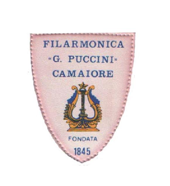 "Logo Filarmonica ""G. Puccini"" Camaiore"