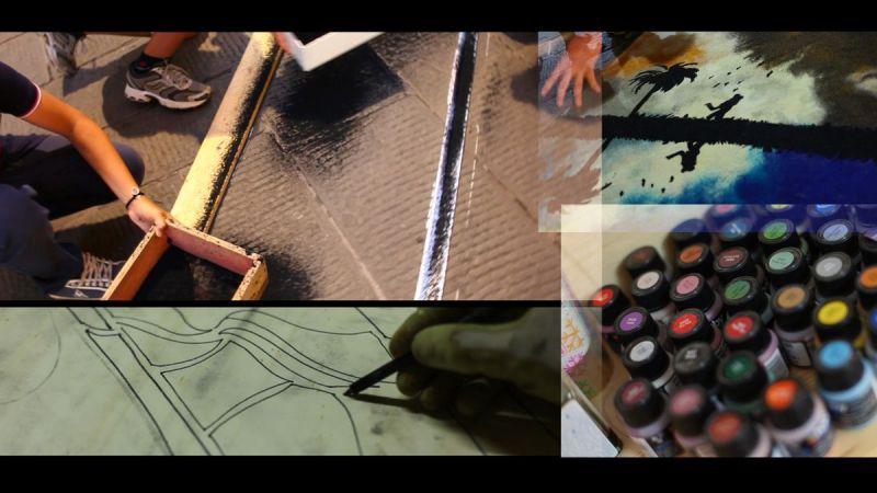 01---il-processo---dal-bozzetto-alla-strada