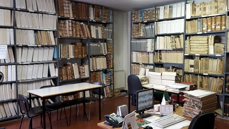 Archivio Storico di Camaiore