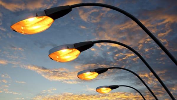 Nuovi punti luce ed efficientamento energetico: la giunta comunale approva un progetto per 130.000€