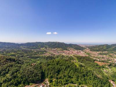 Camaiore Virtual Tour a 360°