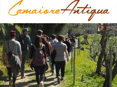 Camaiore Antiqua - itinerari trekking