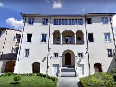 Library of Camaiore