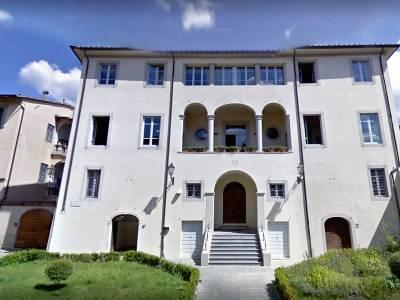 Biblioteca di Camaiore
