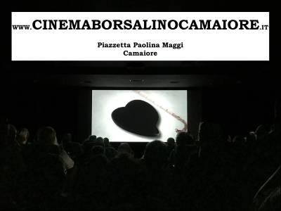 "Cinema ""Borsalino"""
