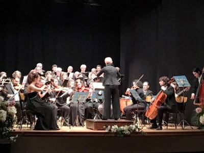 THE MUSICAL TRADITION IN CAMAIORE