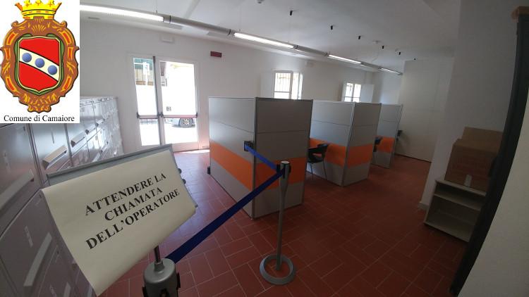 Mercoledì 18 dicembre chiusura Servizi Demografici per passaggio ad ANPR