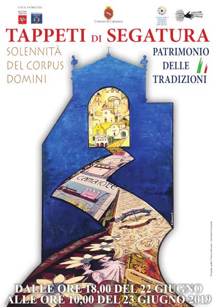 Corpus Domini a Camaiore