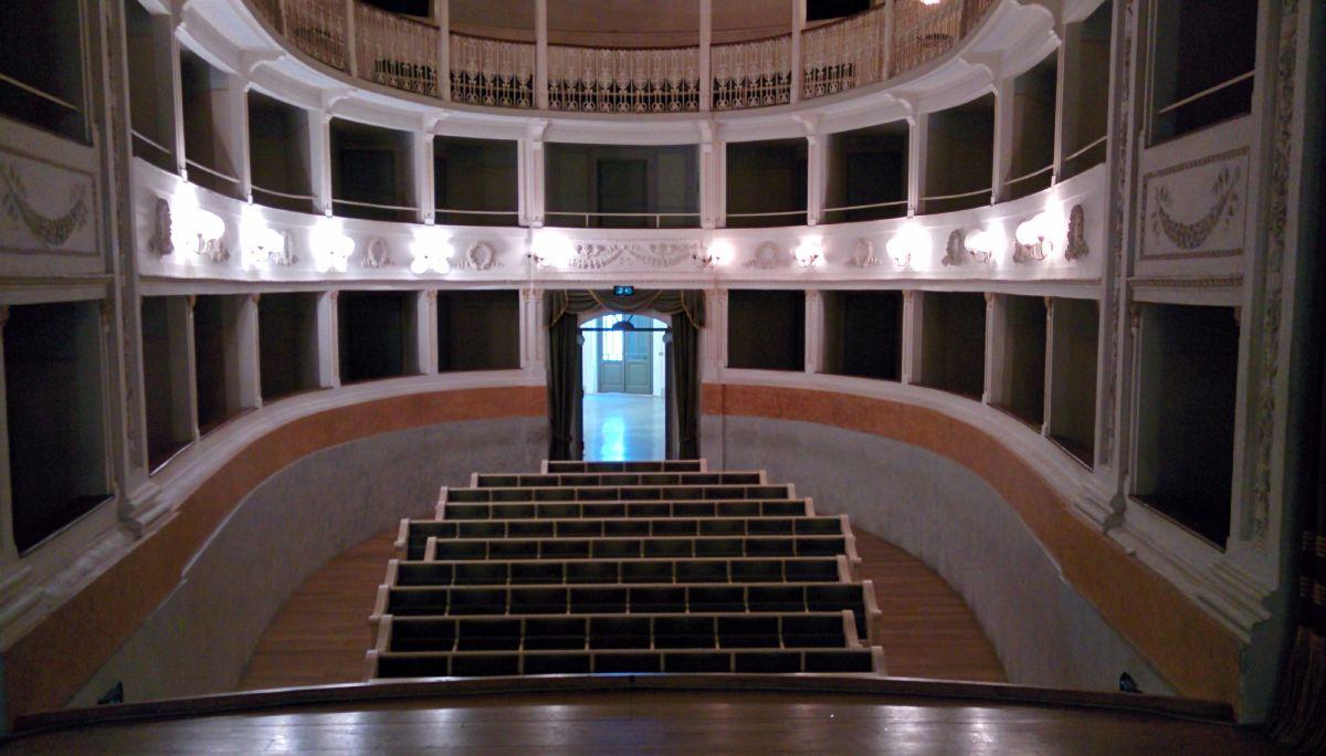 Teatro dellolivo