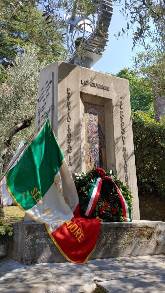 """Nomina commissione per il """"25 aprile a Marignana"""""""