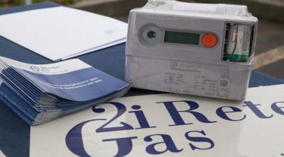 Presentati i  i progetti di metanizzazione a opera di 2i Rete Gas nel territorio di Camaiore