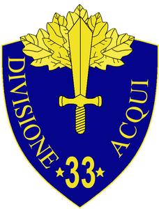 Intitolazione rotonda ai caduti della Divisione Acqui - sabato 23 novembre 2019