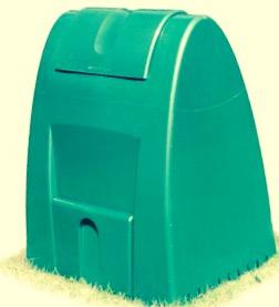 Approvato regolamento per il compostaggio domestico dei rifiuti urbani