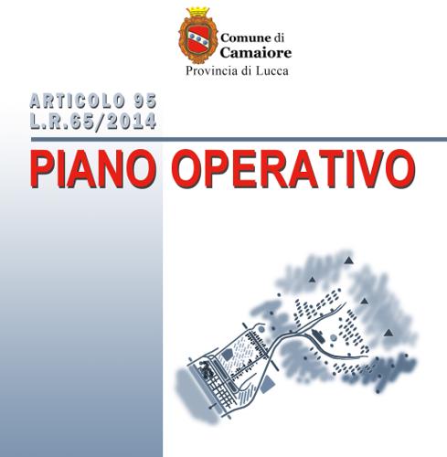 Prorogata al 31/01/2019 la scadenza per la presentazione di manifestazioni di interesse riguardanti la stesura del Piano Operativo
