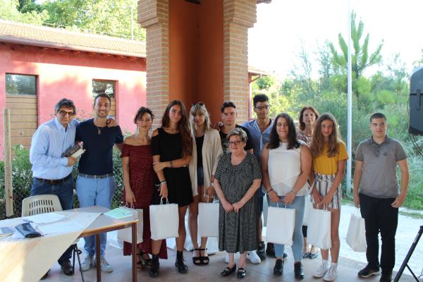 13° Poesia dei ragazzi - XXXI Premio Letterario Camaiore - Francesco Belluomini