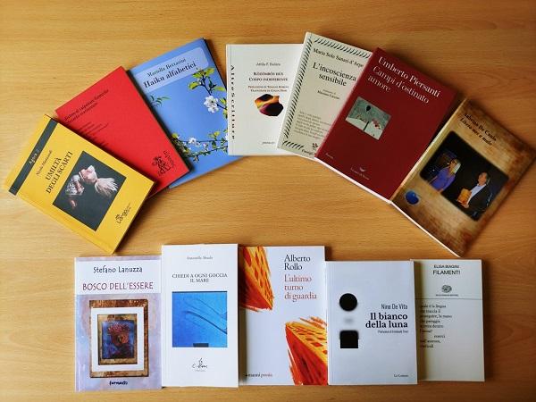 Sorteggiata la Giuria Popolare del XXXIII Premio Letterario Camaiore - Francesco  Belluomini