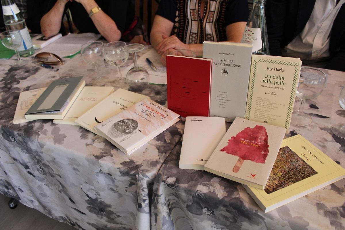 Annunciati i 5 finalisti del XXX premio  Letterario Camaiore – Francesco Belluomini