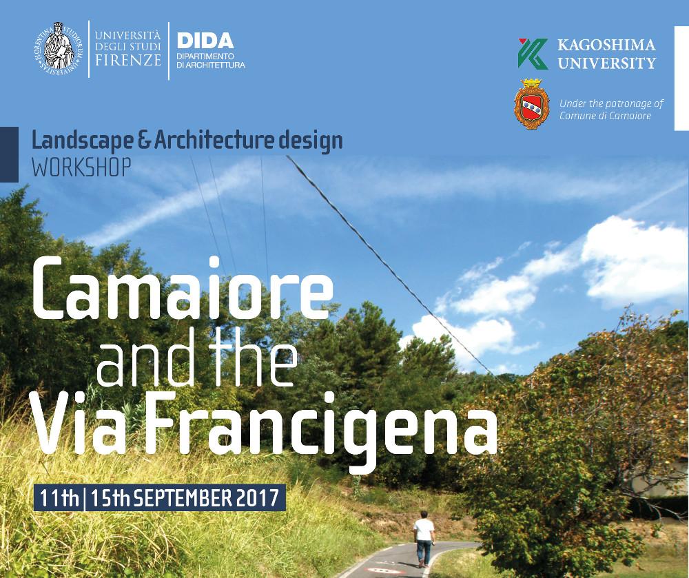 Seminario di progettazione architettonica e paesaggistica for Progettazione paesaggistica