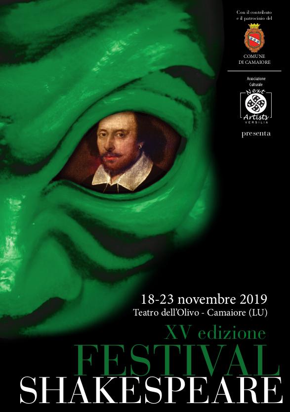 Torna lo Shakespeare Festival al Teatro dell'Olivo