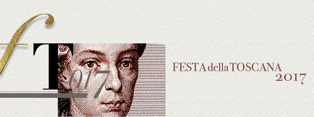 Festa della Toscana 2017 - Le celebrazioni del Comune di Camaiore