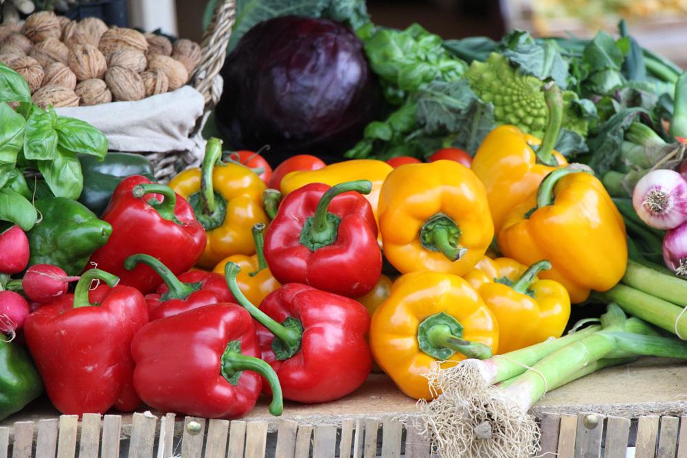 """""""Sapori di Camaiore"""":  Sabato 25 agosto il progetto pilota dell'""""Agenda per la qualità del cibo"""""""