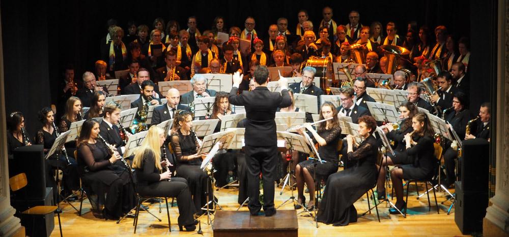 L'8 dicembre torna il Gran Concerto Augurale della Filarmonica Puccini
