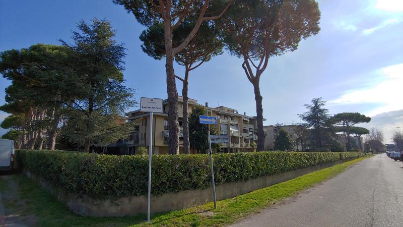 """Intitolazione """"Quartiere dei Parchi"""" - zona ex 167 a Lido di Camaiore"""