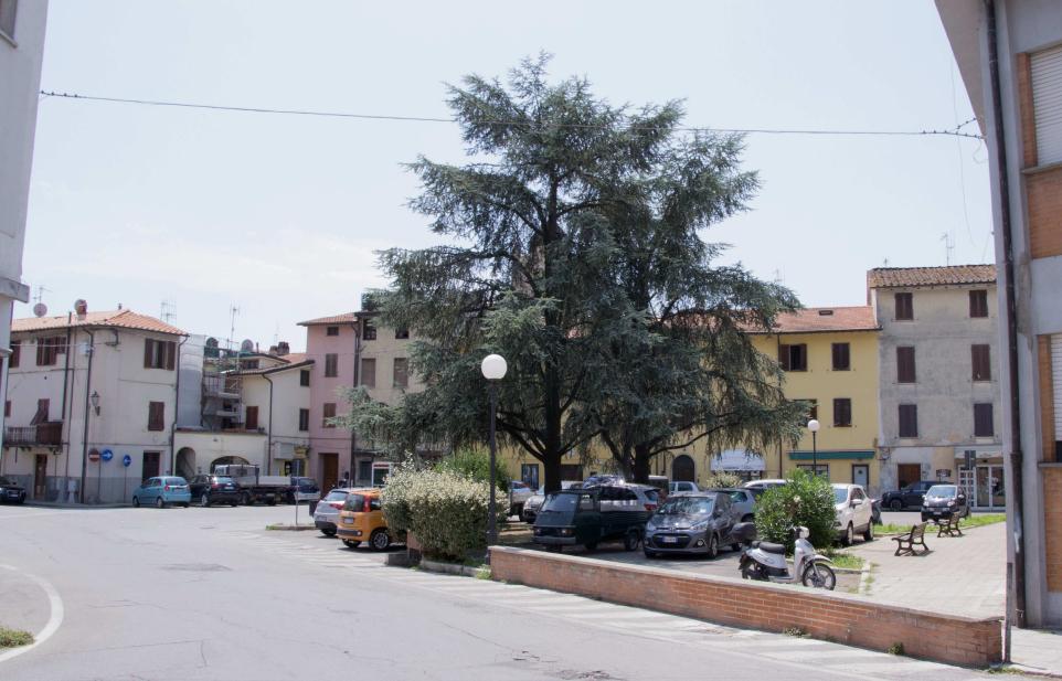 Riqualificazione Largo Marchetti: Comune ottiene finanziamento regionale