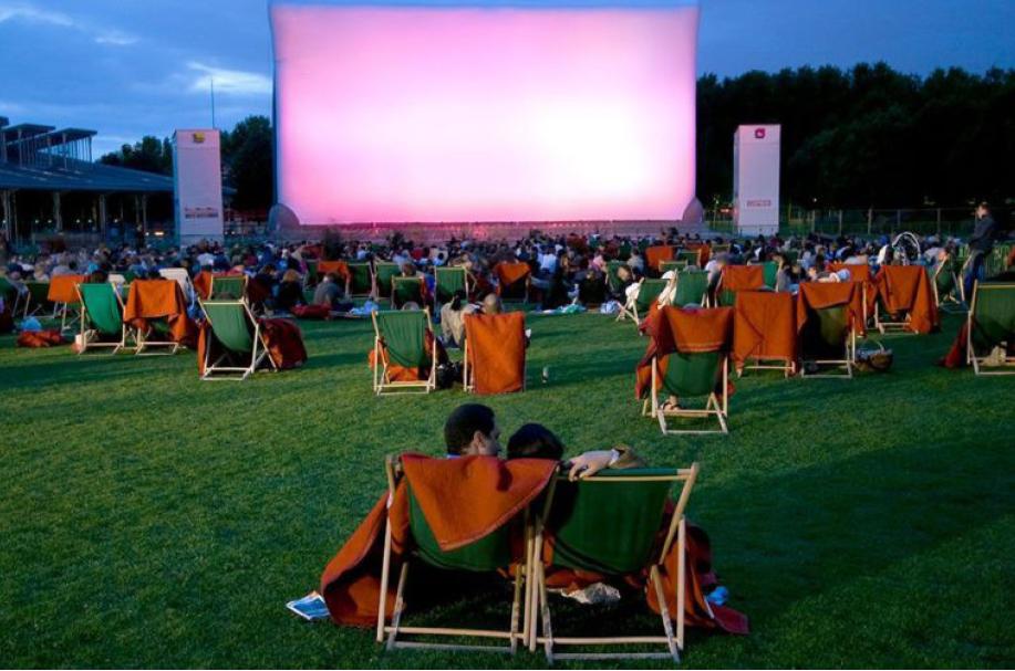 Approvazione manifestazione d'interesse per spettacoli estivi su Bussoladomani