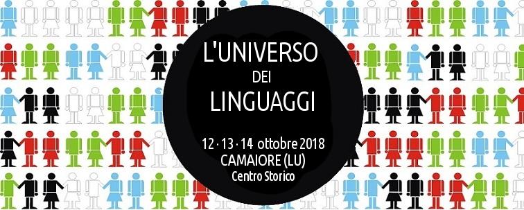 """II Forum Internazionale della Formazione """"L'Universo dei Linguaggi""""- 12,13 e 14 ottobre a Camaiore"""