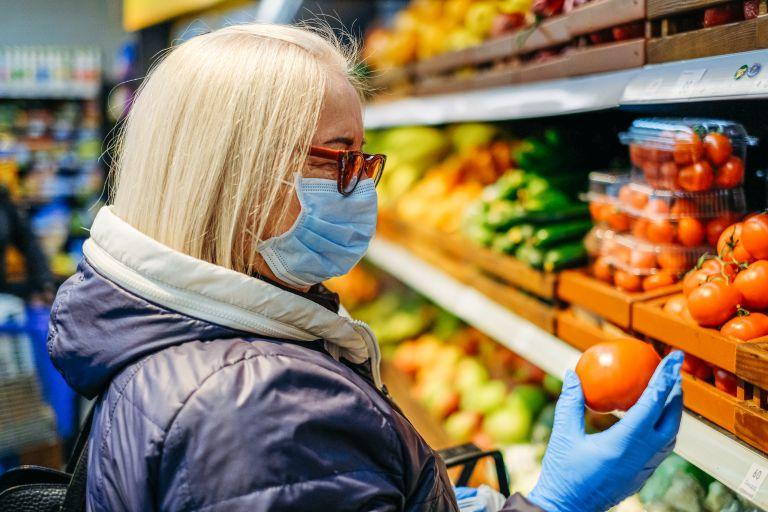 Buoni spesa alimentari per cittadini in condizione di disagio economico derivato da Covid-19