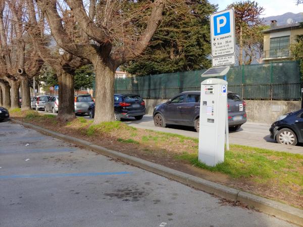 """Assessore Baldaccini: """"Singolare che l'ex vicesindaco Santini non sappia dove vanno i proventi dei parcheggi a pagamento"""""""