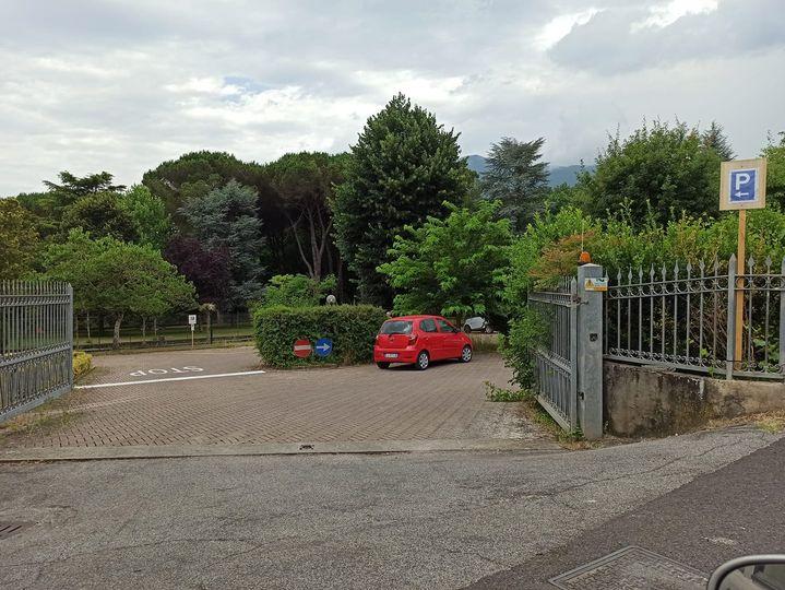 """Convenzione tra Comune e """"Congregazione delle Suore Terziarie Domenicane di San Sisto Vecchio"""" per parcheggi pubblici in Loc. Pieve"""