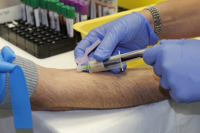 Da sabato 27 febbraio servizio di prelievo del sangue presso la Farmacia Seimiglia a Valpromaro