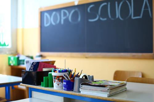 """Riepilogo del materiale scolastico distribuito con i Fondi Strutturali Europei PON """"Per la scuola, competenze e ambienti per l'apprendimento"""""""