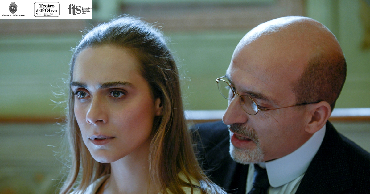 """""""La Signorina Else"""" al Teatro dell'Olivo il 12 dicembre"""