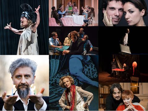 Presentata la stagione 2019-2020 del Teatro dell'Olivo: Vukotic, Poli, Finocchiaro, Celestini e tanti altri per nove appuntamenti di grande qualità