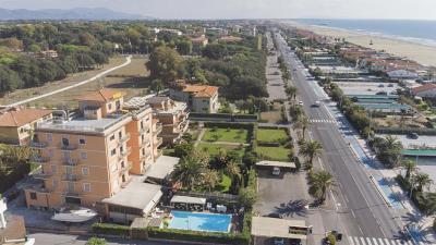 Riparte il mercato stagionale di Viale Bernardini
