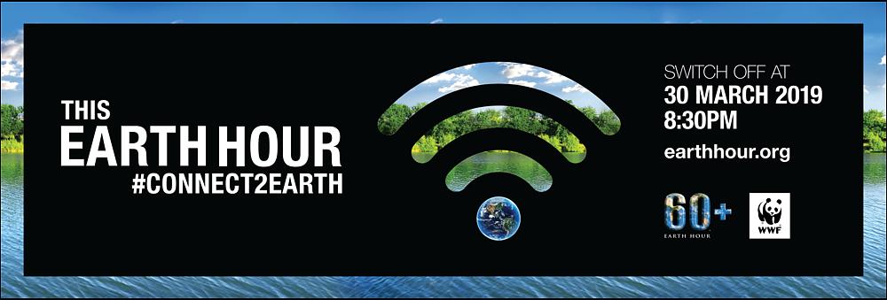 Si spengono i campanili: Comune, scout MASCI e Parrocchia di Capezzano insieme per l'Earth Hour del WWF